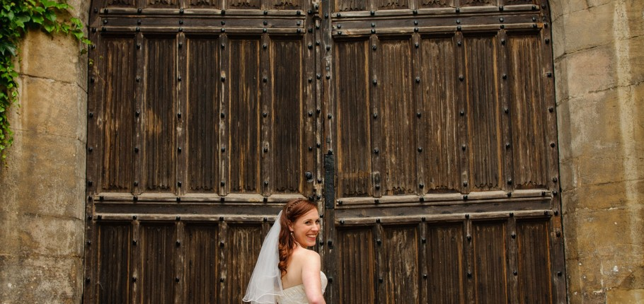 Trinity College Cambridge Wedding