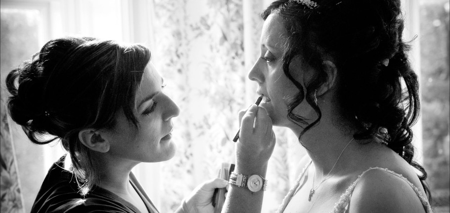 THE BEAUTY INDUSTRY AND YOUR WEDDING DAY TOP TIPS
