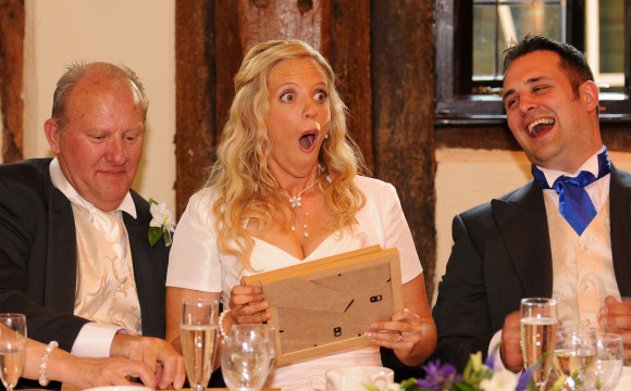 The Birth Of Photojournalistic Wedding Photography