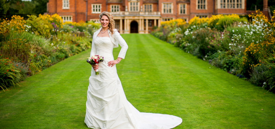 Longstowe Hall Cambridgeshire wedding