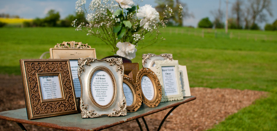 A DIY Guide to Decorating Your Wedding Venue